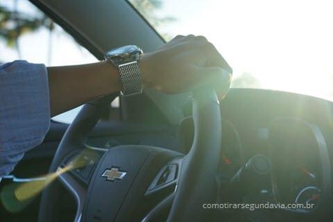 Como tirar segunda via de multa da Polícia Rodoviária