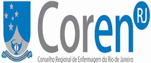 Logo Coren RJ, emitir segunda via Coren RJ