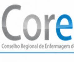 Segunda via Coren AL, 2ª via anuidade Alagoas