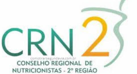 Segunda via CRN-2 RS