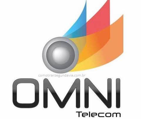 Como tirar segunda via Omni Telecom