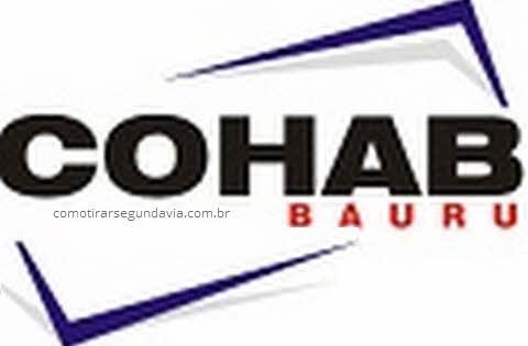 Como tirar segunda via Cohab Bauru