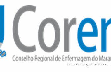 Como tirar segunda via Coren Maranhão