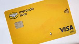 Como tirar segunda via cartão Mercado Livre Visa