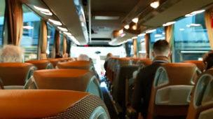 Como tirar segunda via de passagens comprovantes, voucher, de ônibus