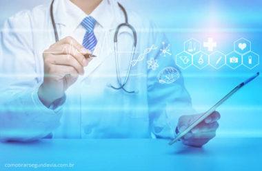 Como tirar segunda via Premium Saúde