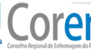 Como tirar segunda via COREN Paraná