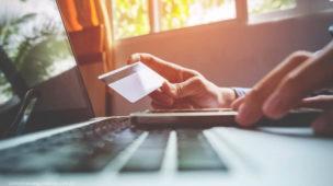Tirar segunda via da fatura, boleto, cartão de crédito pelo computador