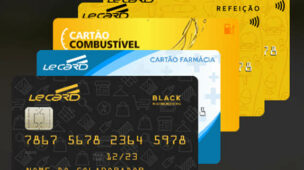 Como tirar segunda via do cartão Le Card