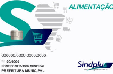 Como tirar segunda via do Sindplus Card