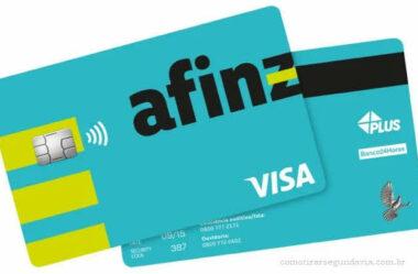 Como tirar segunda via da fatura e cartão Afinz